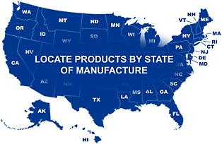 Find Products by State